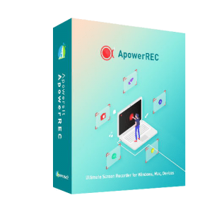 ApowerREC 1.4.5.61 With Crack Free Download 2020
