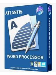 Atlantis Word Processor 4.0.2.2 Crack  Full Download 2020