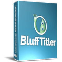 BluffTitler Ultimate Crack Full version