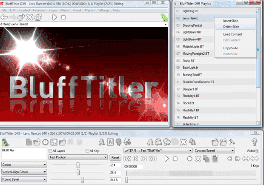 BluffTitler Ultimate 15.2.0.0 With Crack + Serial Key Download 2021