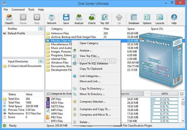 Disk-Sorter- Enterprise-Serial Key Download
