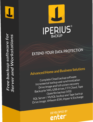 Iperius Backup 7.1.0 Crack + License Key Free 2020 [latest]