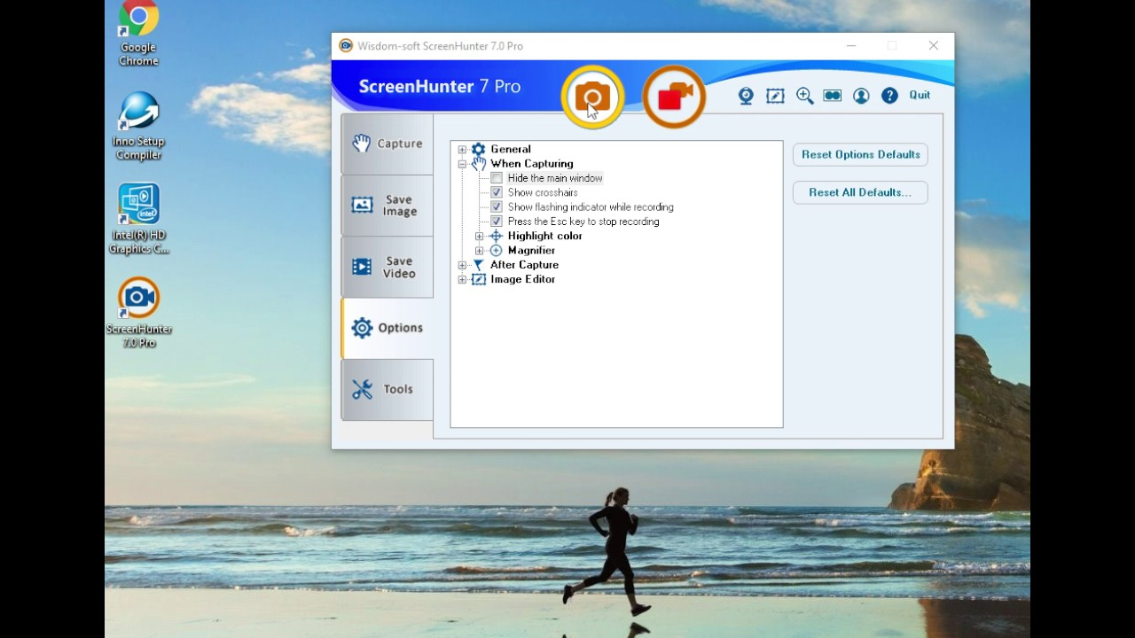 ScreenHunter Professional 7 Crack With License Key {Latest Version} 2021