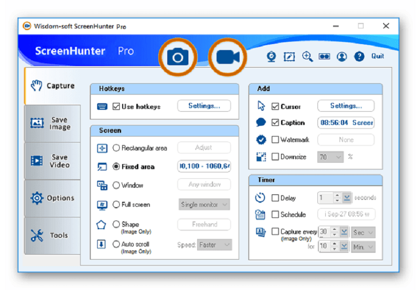 ScreenHunter-Professional-License-Key Free Download 2020