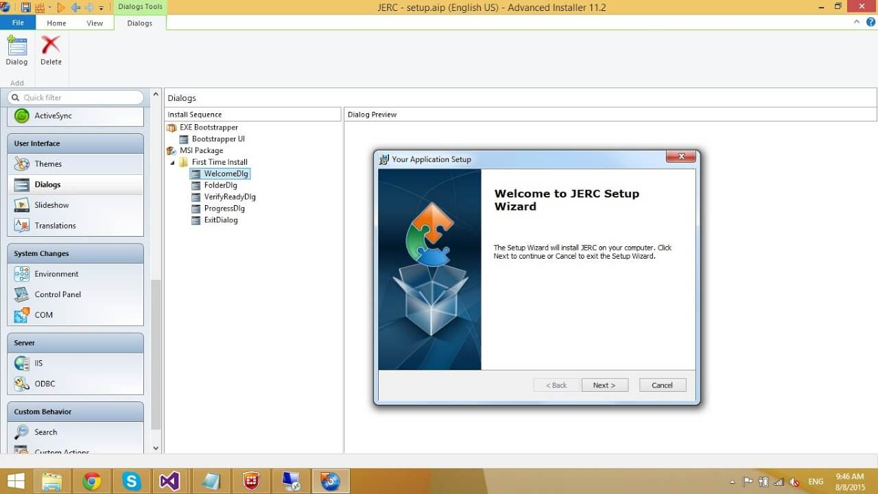Advanced-Installer-Architect-Serial Key-Free-Download 2020