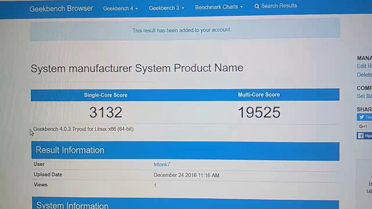 Geekbench Pro License Key Free Download 2020