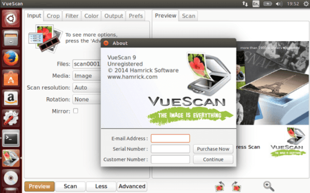 VueScan Pro Keygen Free Download 2020