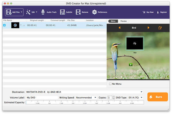 Apeaksoft DVD Creator Serial Key Free Download 2020