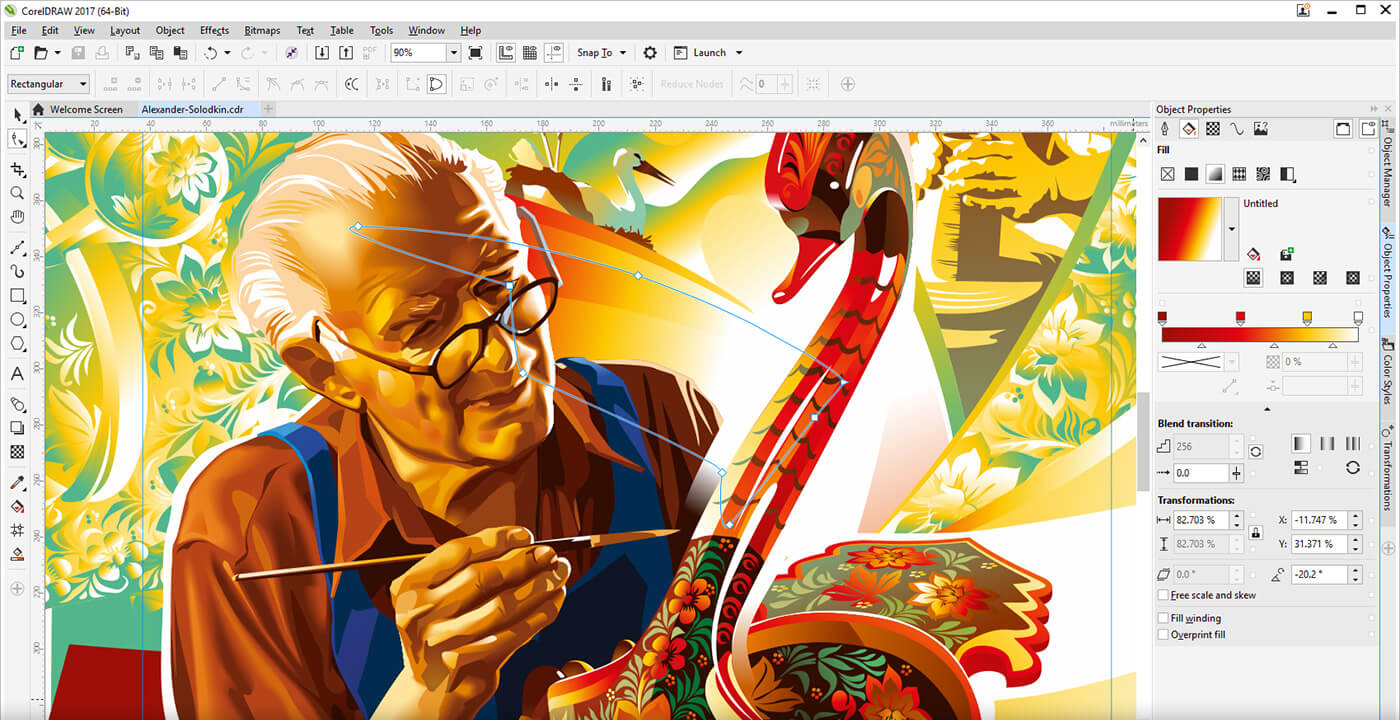 CorelDRAW Graphics Suite Activation Code Free Download 2020