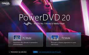 Cyberlink PowerDVD Ultra Key