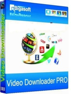 Bigasoft Video Downloader Pro 3.23.0.7610 Keygen Free 2020
