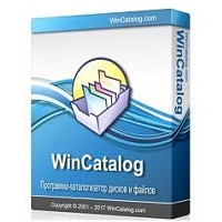 WinCatalog Crack 2.3.1126 Free Download 2020