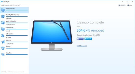 MacPaw CleanMyPC Crack 1.12.0.2113 + Activation Code {Latest}
